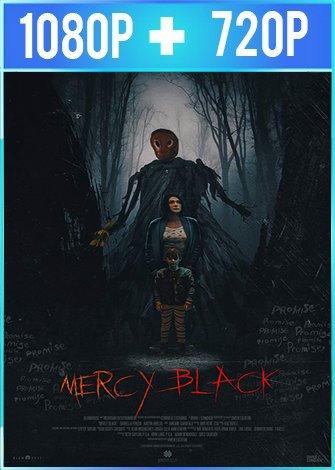 La posesión de Mercy Black (2019) HD 1080p y 720p Latino Dual
