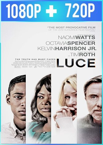 Luce (2019) HD 1080p y 720p Latino Dual