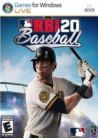R.B.I. Baseball 20 (2020) PC Full Español