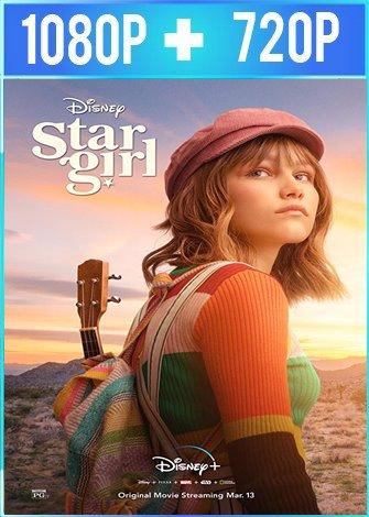 Stargirl (2020) HD 1080p y 720p Latino Dual