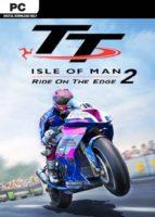 TT Isle of Man Ride on the Edge 2 (2020) PC Full Español