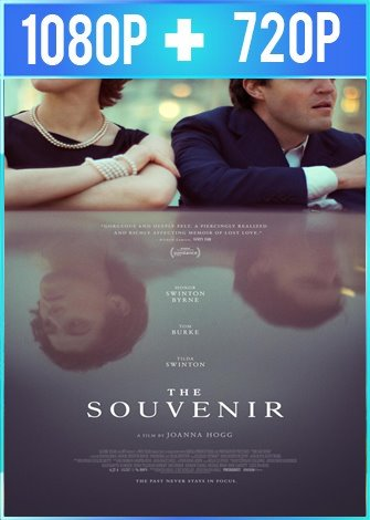The Souvenir (2019) HD 1080p y 720p Latino Dual
