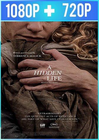 Una vida oculta [A Hidden Life] (2019) HD 1080p y 720p Latino Dual