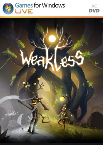 Weakless (2020) PC Full Español
