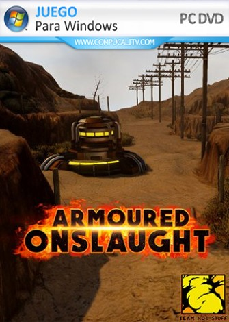 Armoured Onslaught (2020) PC Full Español