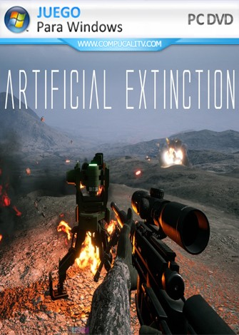 Artificial Extinction (2020) PC Full