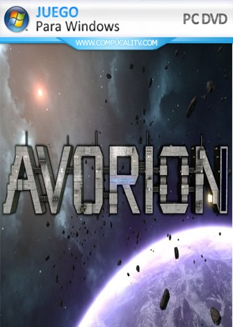 Avorion (2020) PC Full