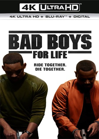Bad Boys para siempre (2020) 4K Ultra HD Latino Dual