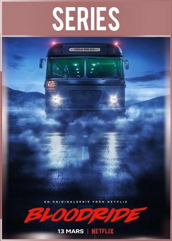 Bloodride Temporada 1 Completa HD 720p Latino Dual