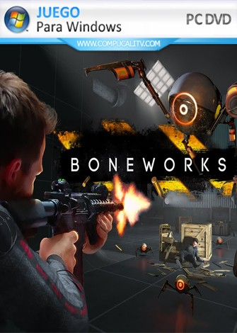 BONEWORKS (2019) PC Full [Solo Realidad Virtual]