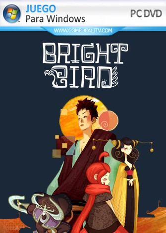 Bright Bird (2020) PC Full