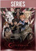Castlevania Temporada 3 Completa HD 720p Latino Dual