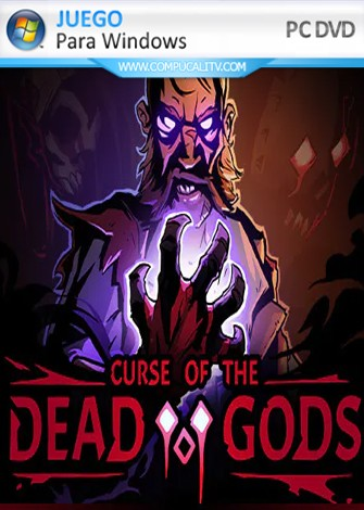 Curse of the Dead Gods (2020) PC Full Español