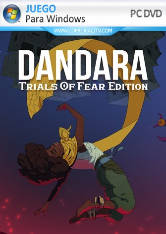 Dandara Trials of Fear Edition (2020) PC Full Español
