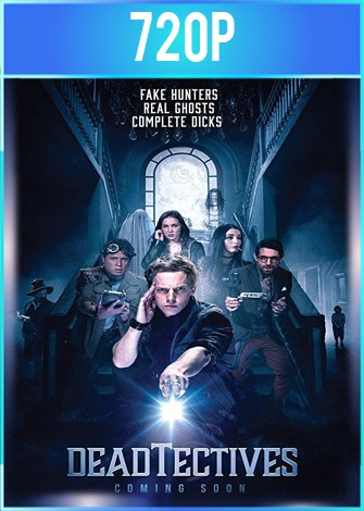Deadtectives (2018) HD 720p Latino Dual