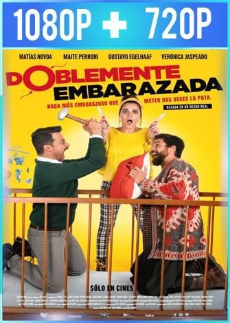 Doblemente Embarazada (2019) HD 1080p y 720p Latino