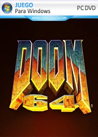 DOOM 64 (2020) PC Full Español