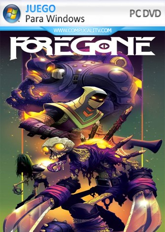 Foregone (2020) PC Full