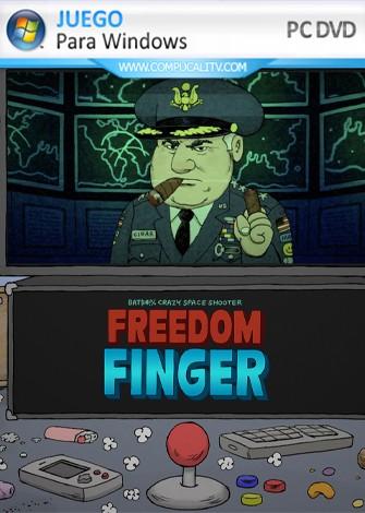 Freedom Finger (2019) PC Full Español