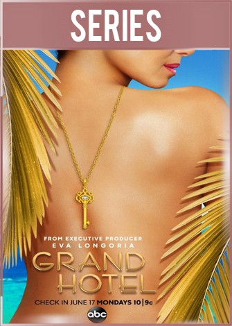 Grand Hotel Temporada 1 Completa HD 720p Latino Dual