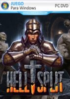 Hellsplit Arena VR (2019) PC Full [Solo Realidad Virtual]