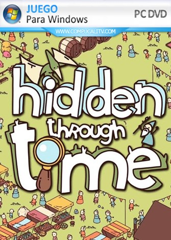 Hidden Through Time (2020) PC Full Español