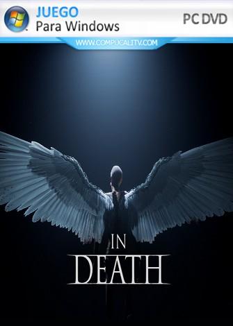 In Death (2018) PC Full [Solo Realidad Virtual]