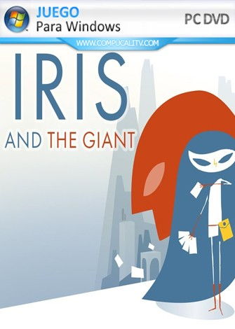 Iris and the Giant (2020) PC Full Español
