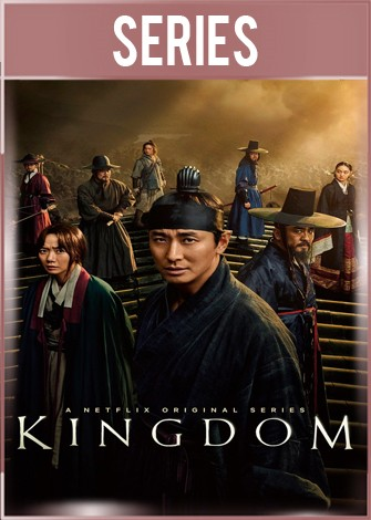 Kingdom Temporada 2 Completa HD 720p Latino Dual