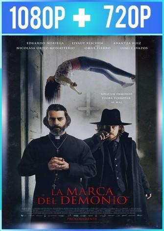 La Marca del Demonio (2020) HD 1080p y 720p Latino