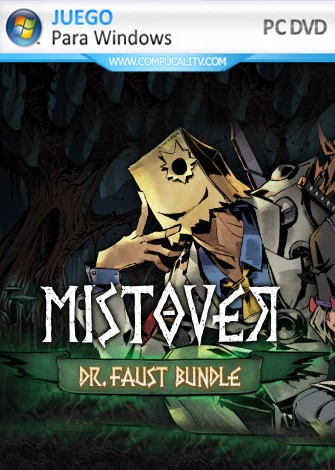 MISTOVER Dr Fausts Otherworldly Adventure (2020) PC Full