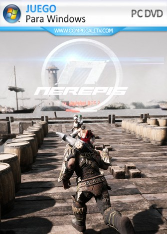 Nerepis (2020) PC Full Español