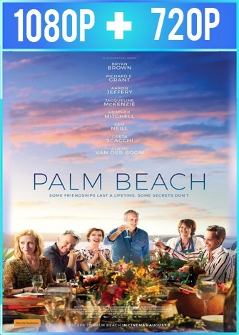 Palm Beach (2019) HD 1080p y 720p Latino Dual