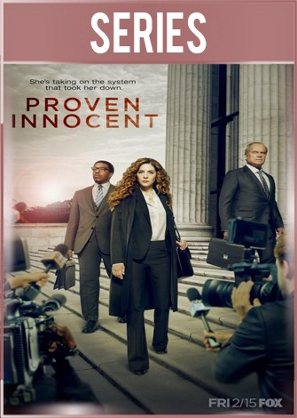 Proven Innocent Temporada 1 Completa HD 720p Latino Dual