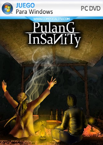 Pulang Insanity (2020) PC Full