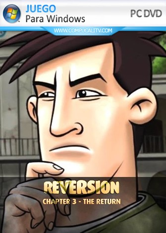 Reversion The Return (2020) PC Full Español