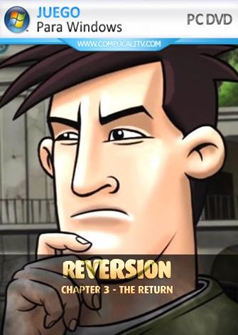 Reversion The Return (2020) PC Full Español