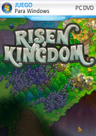 Risen Kingdom (2020) PC Full