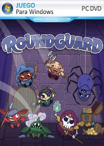 Roundguard (2020) PC Full Español