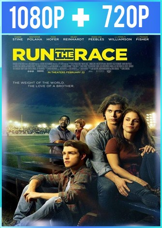 Run the Race (2018) HD 1080p y 720p Latino Dual