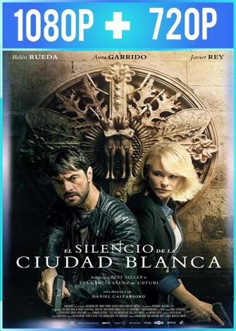 El silencio de la ciudad blanca (2019) HD 1080p y 720p Castellano