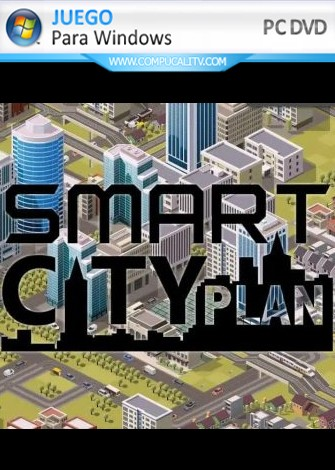 Smart City Plan (2020) PC Full Español