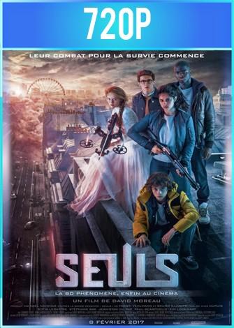 Solos (2017) HD 720p Latino Dual
