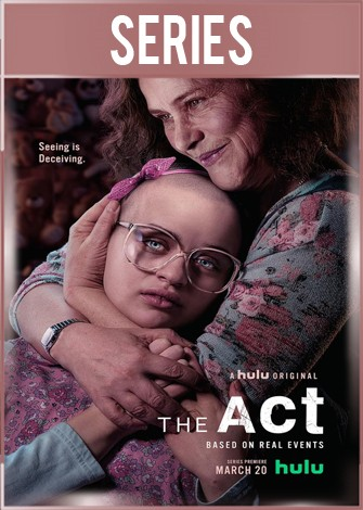 The Act Temporada 1 Completa HD 720p Latino Dual