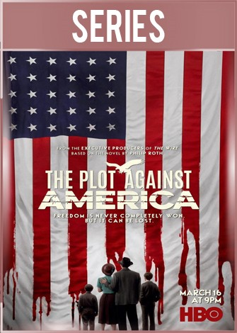 The Plot Against America Temporada 1 HD 720p Latino Dual