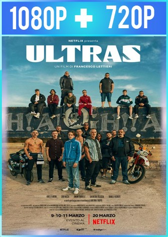 Ultras (2020) HD 1080p y 720p Latino Dual