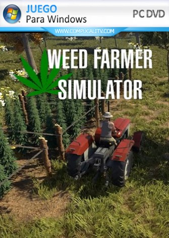Weed Farmer Simulator (2020) PC Game