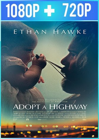 Adopt a Highway (2019) HD 1080p y 720p