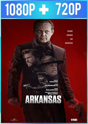 Arkansas (2020) HD 1080p y 720p