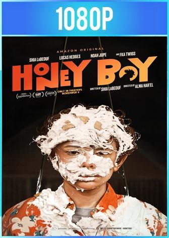 Honey Boy: un niño encantador (2019) HD 1080p Latino Dual